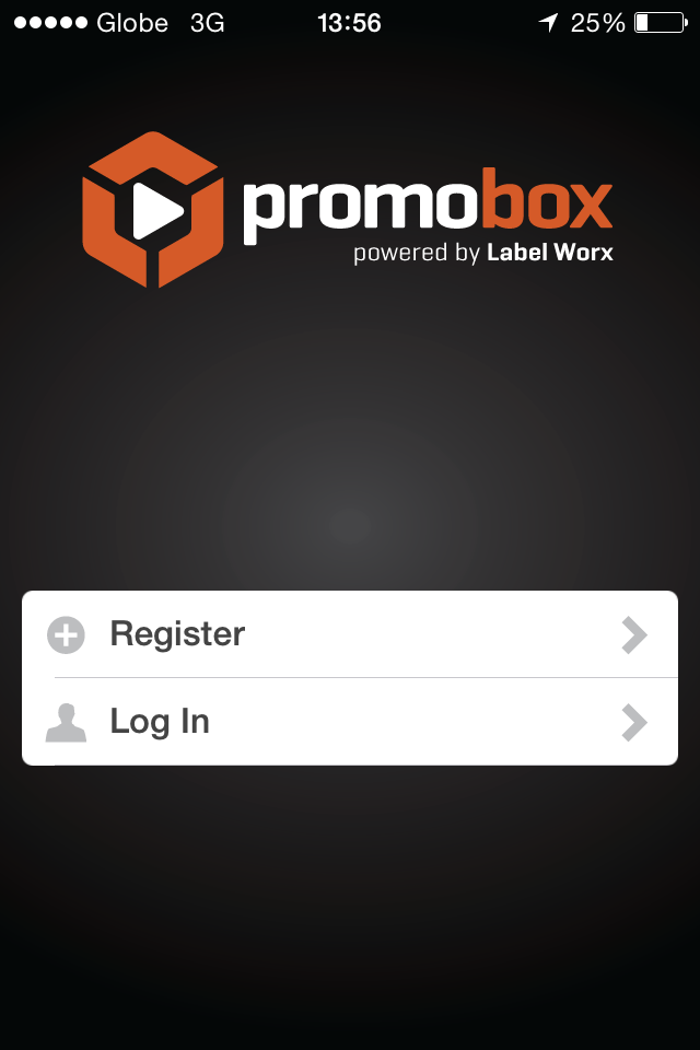 PromoBox by Label Worx